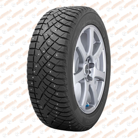 R17 215/50 91T NITTO Therma Spike шип