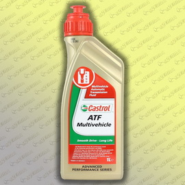 Castrol ATF  MULTIVEHICLE 1L трансм. масло